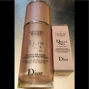 1.0 DIOR dreamskin and travel size